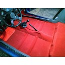 Moquette Super 5 GT turbo