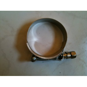 Collier Inox 51/43mm