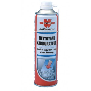 Nettoyant Carbu 500ml