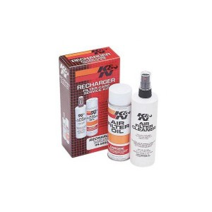 Kit Nettoyage Filtre à Air