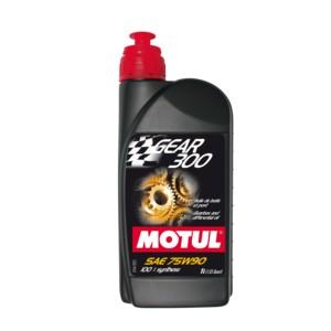 Huile de Boite Gear 300 75W90