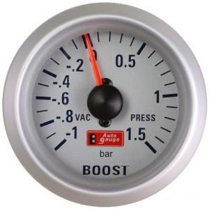 Gris Pression Turbo