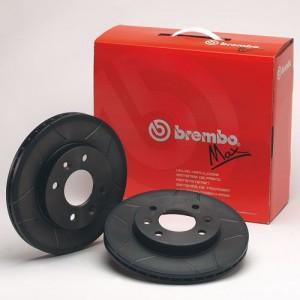 Disques Brembo Max Clio 16s