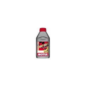 Liquide de Frein Motul Racing RBF600