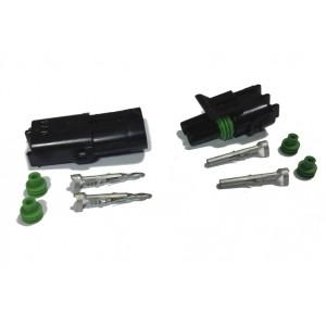 Kit Connecteurs PMH