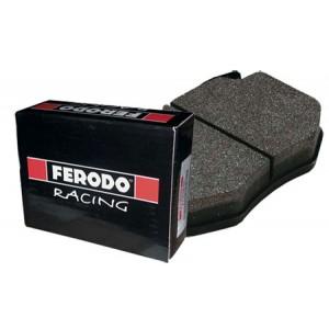 Plaquettes Avant Ferodo DS3000